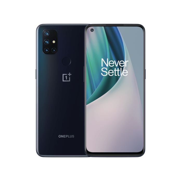 ONEPLUS NORD N10 5G Launch