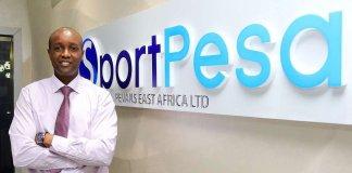Sportpesa Kenya Image courtesy