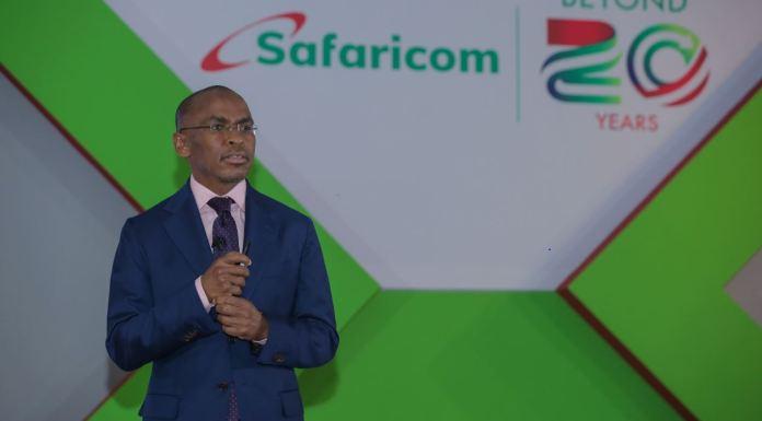 Safaricom Half Year Results 2020