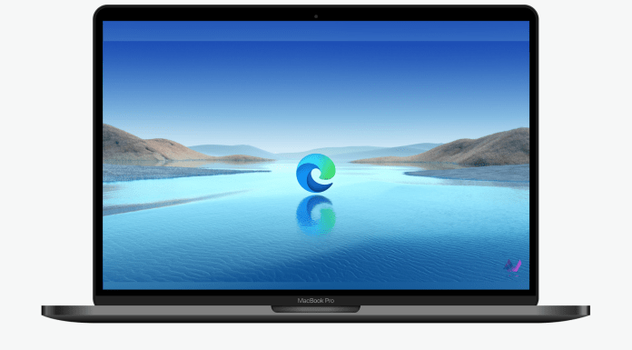 Microsoft Edge is the best browser for Mac users