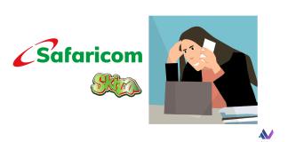 Safaricom is bringing Adverts to Skiza Tunes
