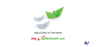 Everything good with the revamped mySafaricom App