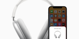 Apple launches new over-ear Headphones worth over KES. 60,000