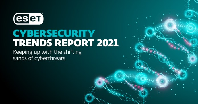 ESET predicts increased Ransomware and File-less Malware in 2021