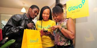Glovo Prime Service in Kenya, With Unlimited Free Deliveries in December