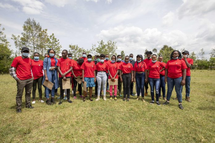 Huawei DigiTruck celebrates 1st anniversary with 1,500 youth trained