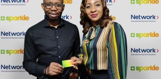 Sparkle partners with Network International for virtual and physical payment cards