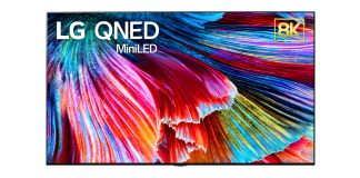 LG introduces new QNED Mini-LED TVs ahead of CES 2021
