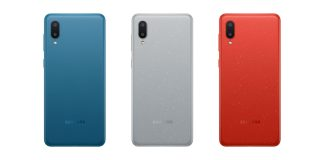 Samsung Galaxy A02 Kenya
