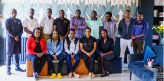 Launched in 2019 in Kenya, Amitruck describes itself as a trucking logistics marketplace that brings trust, transparency, and efficiency by connecting truckers with shippers using its web and mobile application, side stepping middlemen and brokers.