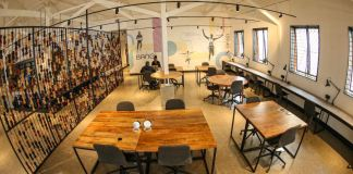 New Modern Co-Working Space Opened in Eldoret
