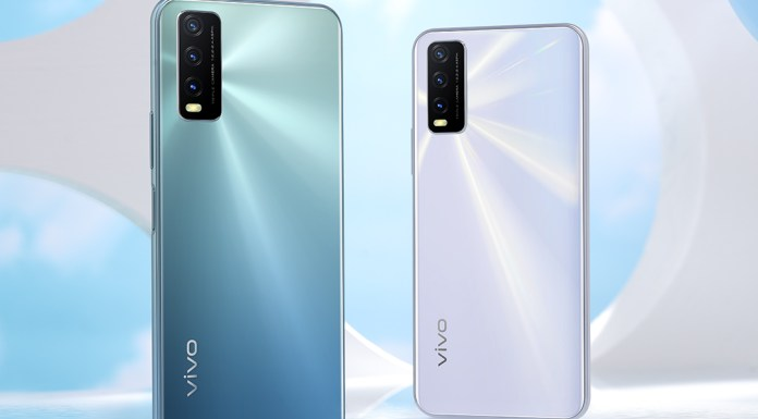 Vivo Y20s officially launched in Kenya; to retail at KES. 21,000