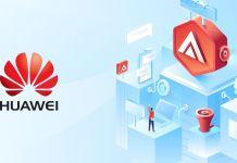 Huawei Ads Kenya