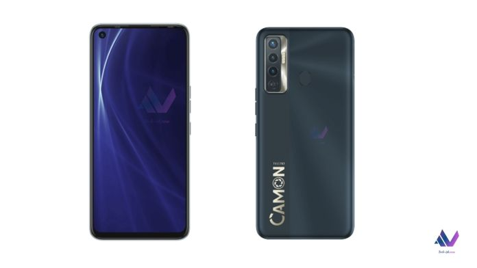 TECNO Camon 17 Specifications and Price in Kenya