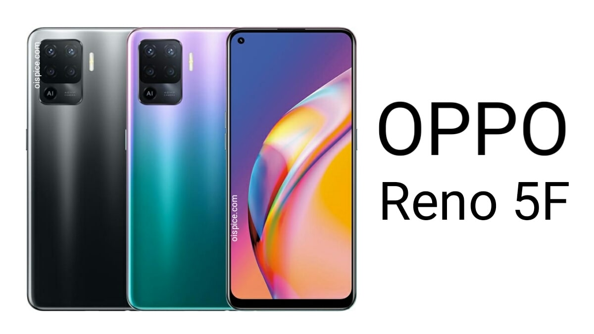 What to know before buying the OPPO Reno 5F