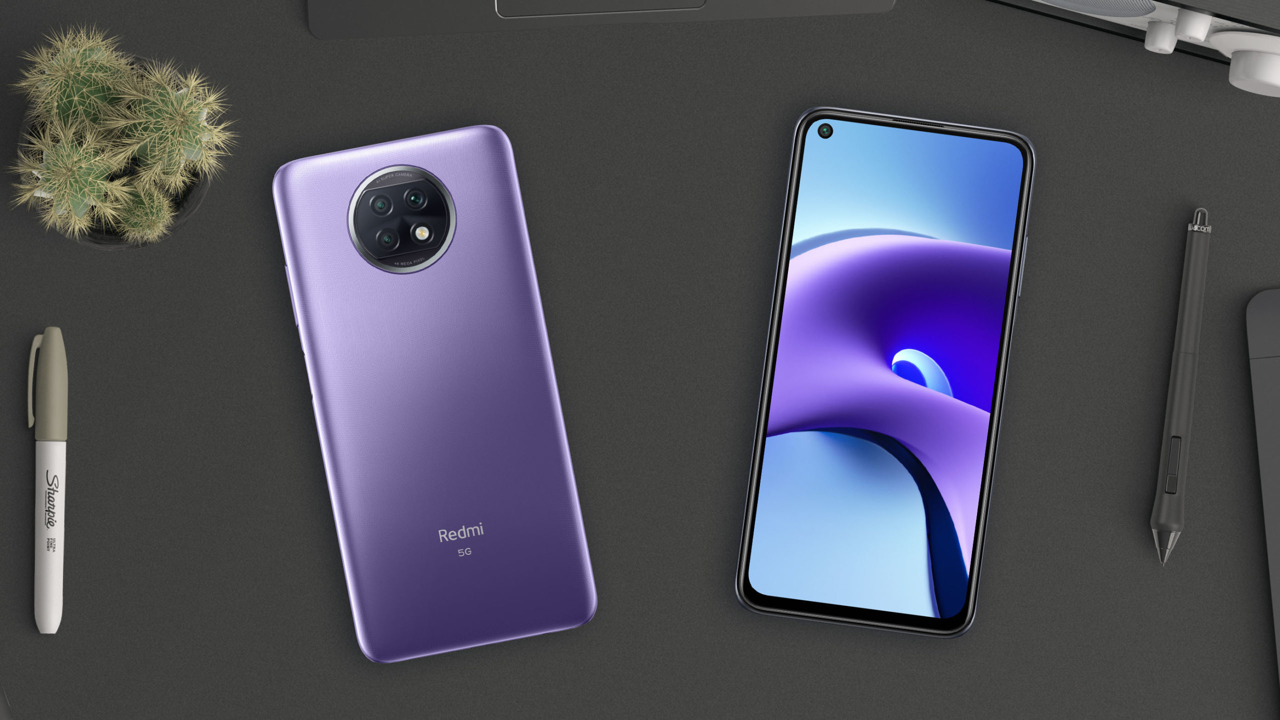 Redmi NOTE 9T 5G Full Specifications and price in Kenya