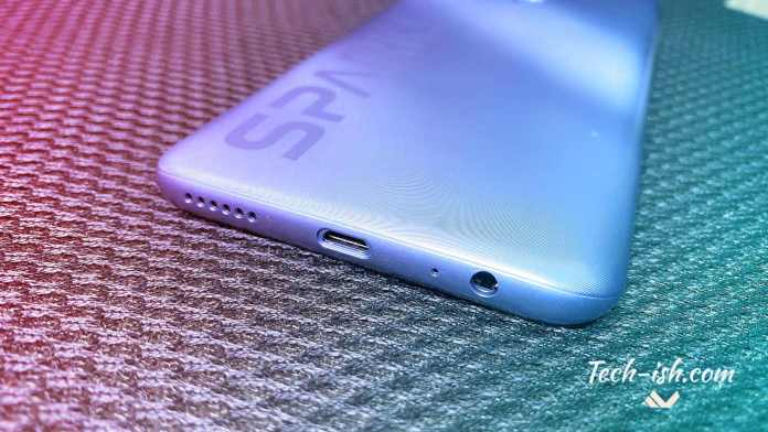 The best features of the TECNO Spark 7p