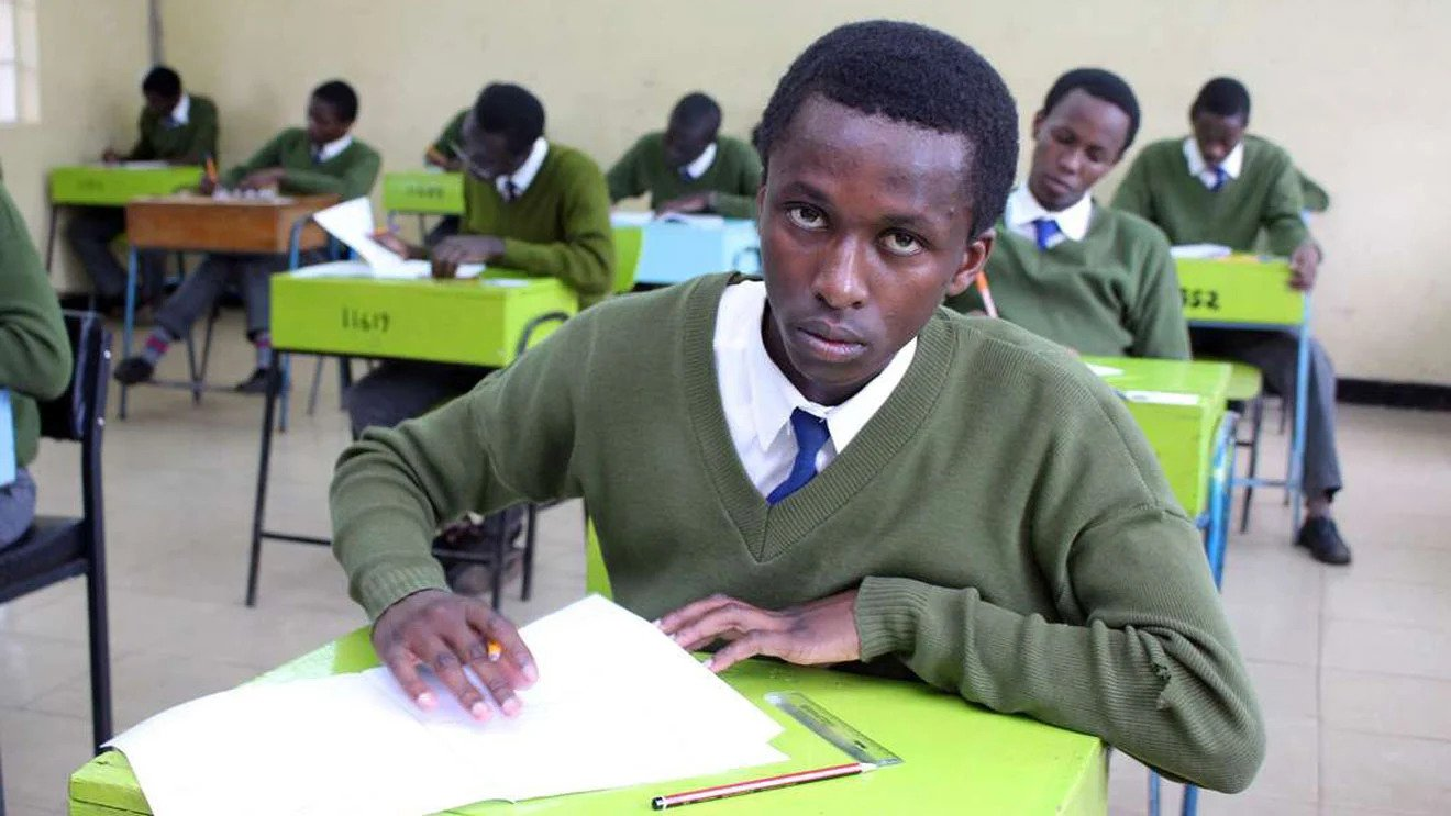 How to check 2021 KCSE Results from your phone