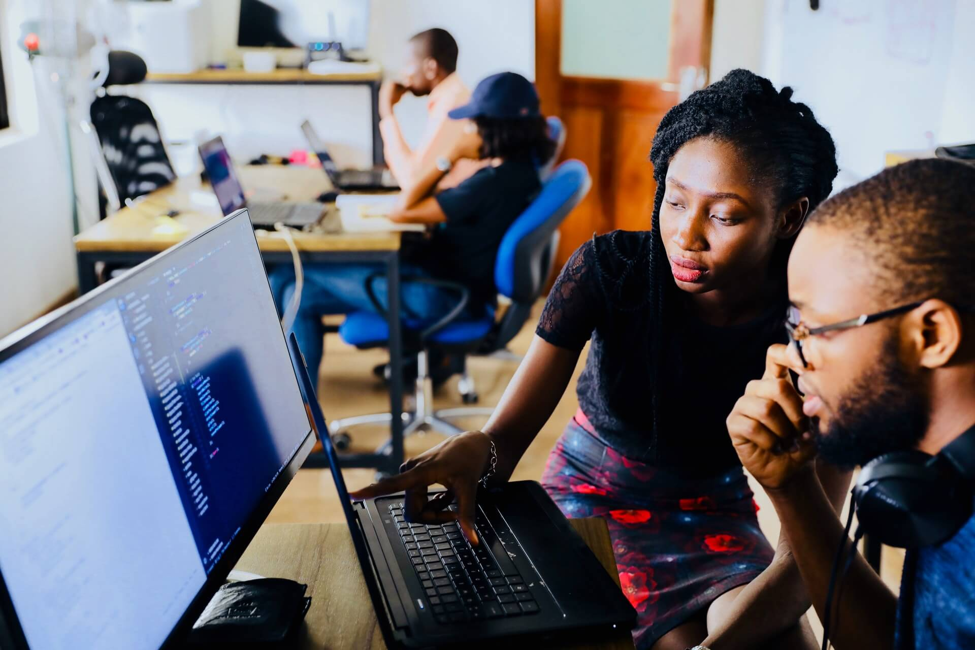 Three Powerful IT Services Helping African Businesses Grow