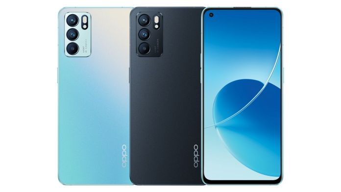OPPO Reno6 (All Models) Specifications and Price