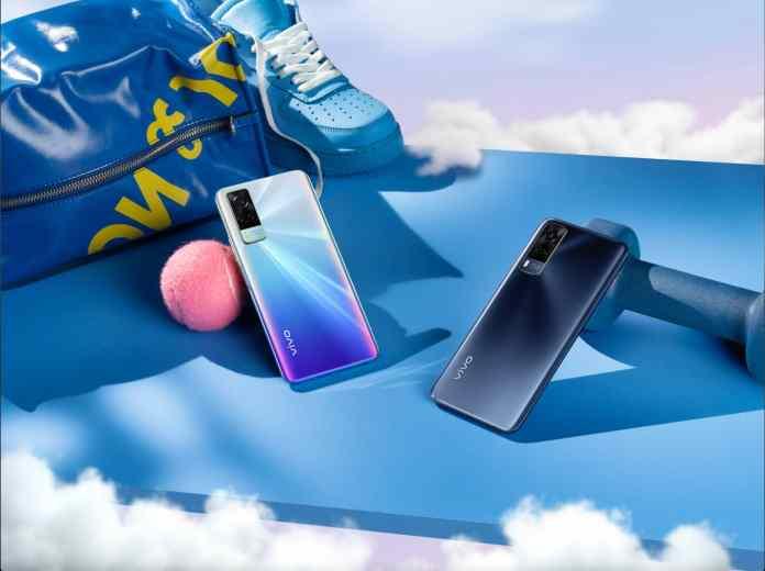 Vivo Y53s launching in Kenya Soon