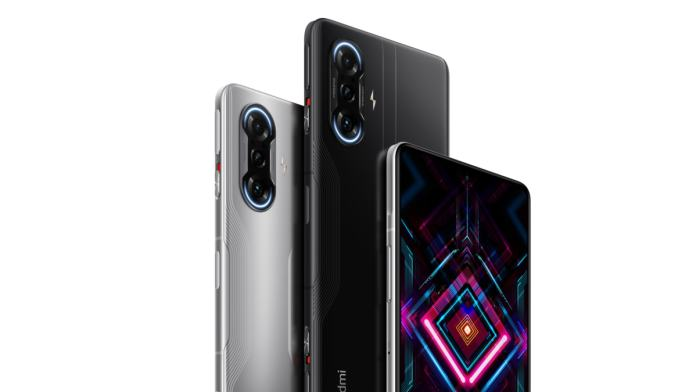 POCO F3 GT Specifications and Price in Kenya