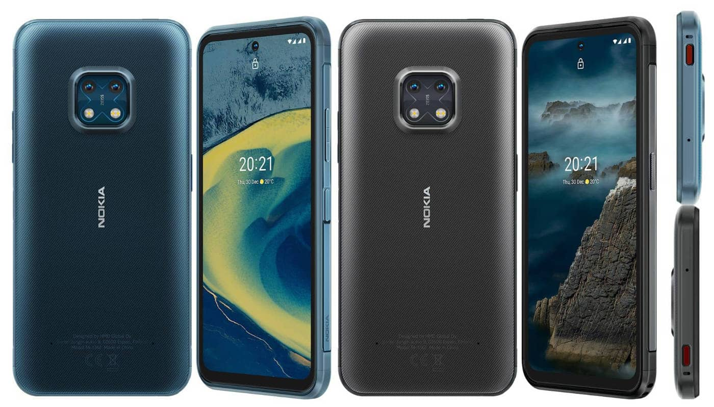Nokia XR20 Specifications and Price
