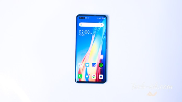 High Refresh Rate Panel Phone TECNO Phantom X Review