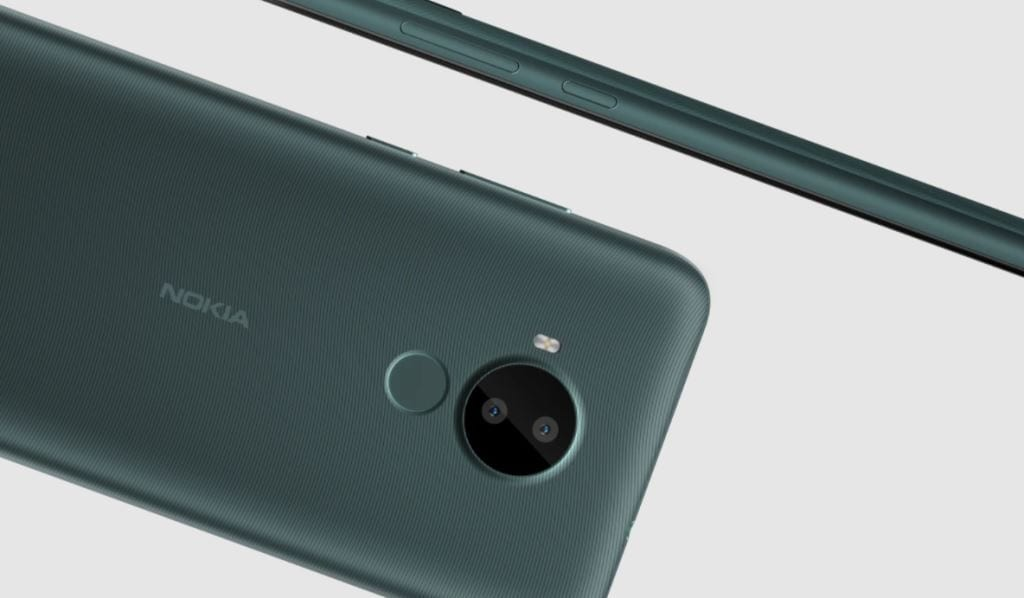 Nokia C30 Specifications and Price in Kenya