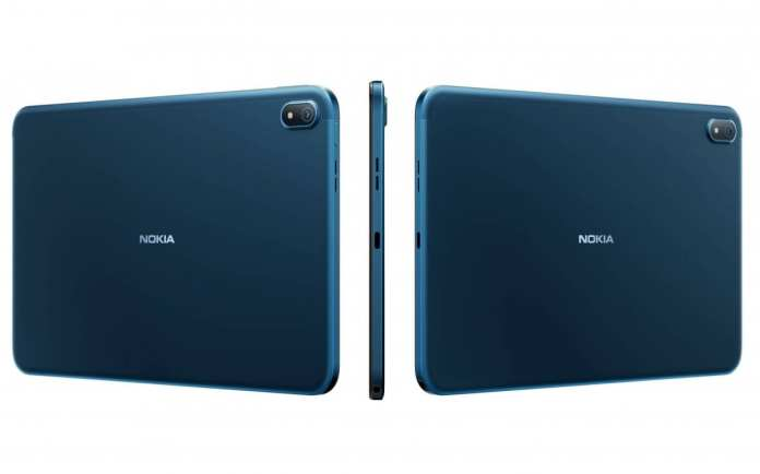 Nokia T20 Budget Tablet launched promising Long Lasting Battery
