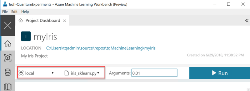 Get Started With Azure Machine Learning Services | Tech-Quantum