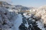 鉄道写真 富山地方鉄道 絶景撮影地31選