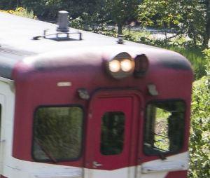 山田線キハ52