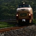 鉄道写真 痛恨のミス!