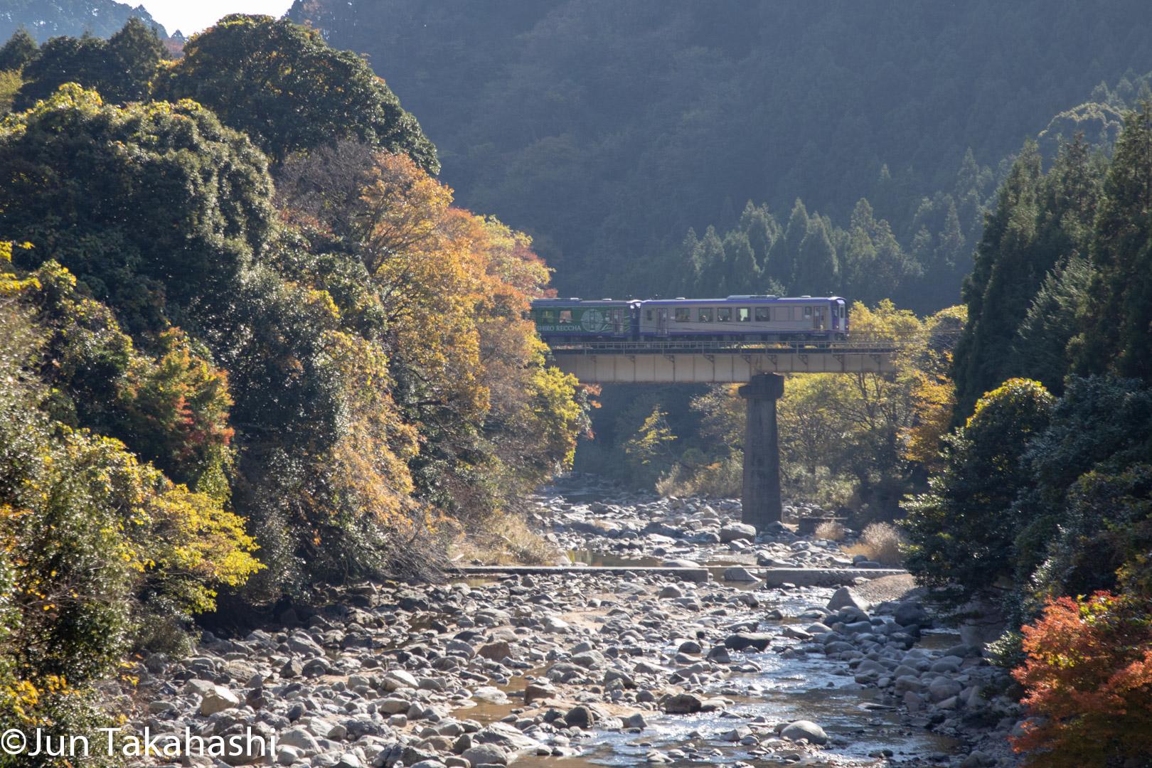 関西本線撮影地