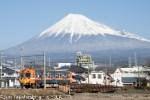 岳南電車富士山バック絶景撮影地10選