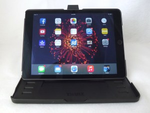Thule Atmos X3 for iPad Air 2: Front Stand View
