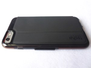 Tech21 Classic Shell Wallet for iPhone 6 Plus: Back Side View