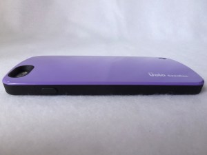 Uolo Guardian for iPhone 6 Plus: Back Side View