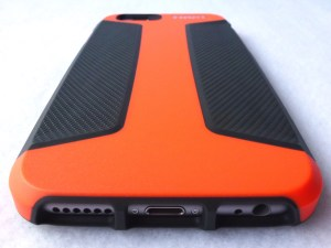 Thule Atmos X4 for iPhone 6: Back Bottom