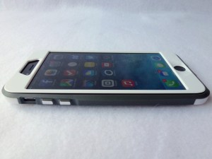 Thule Atmos X4 for iPhone 6 Plus: Front Side View