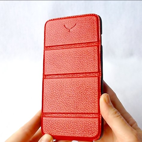 Mapi Orion Case for iPhone 6 Plus- Front Cover View