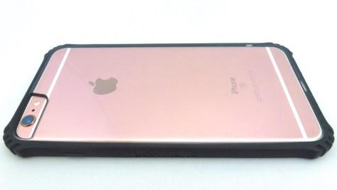 Griffin Survivor Core on iPhone 6s Plus- Back