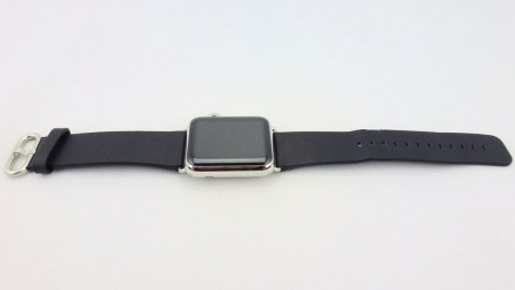 Kavaj Barcelona Watch Band for Apple Watch