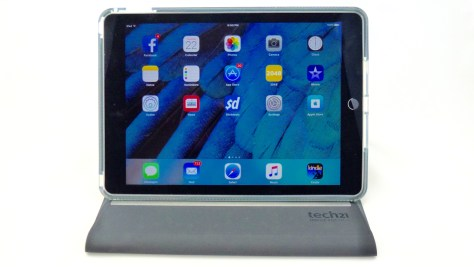 ech21 Impact Folio for iPad Air 2- Stand Position