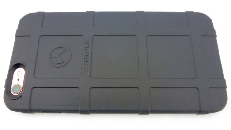 Magpul Field Case for iPhone 6s Plus in Black
