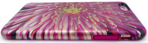 Speck CandyShell Inked Luxury Edition in Hypnotic Bloom