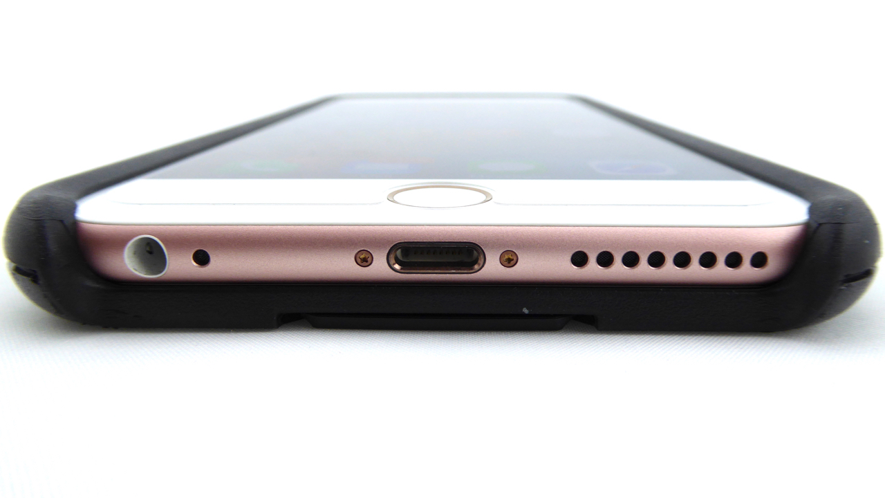 how to open iphone 6s plus otterbox