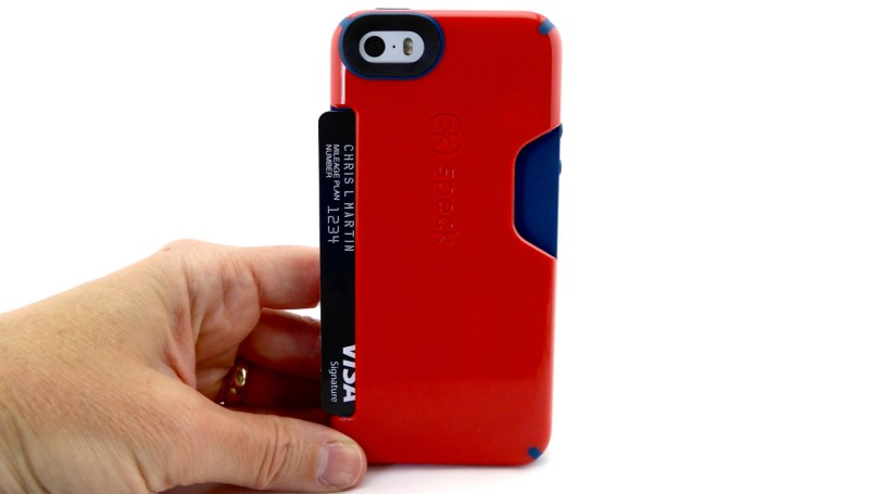 Speck Candyshell Card Iphone Se