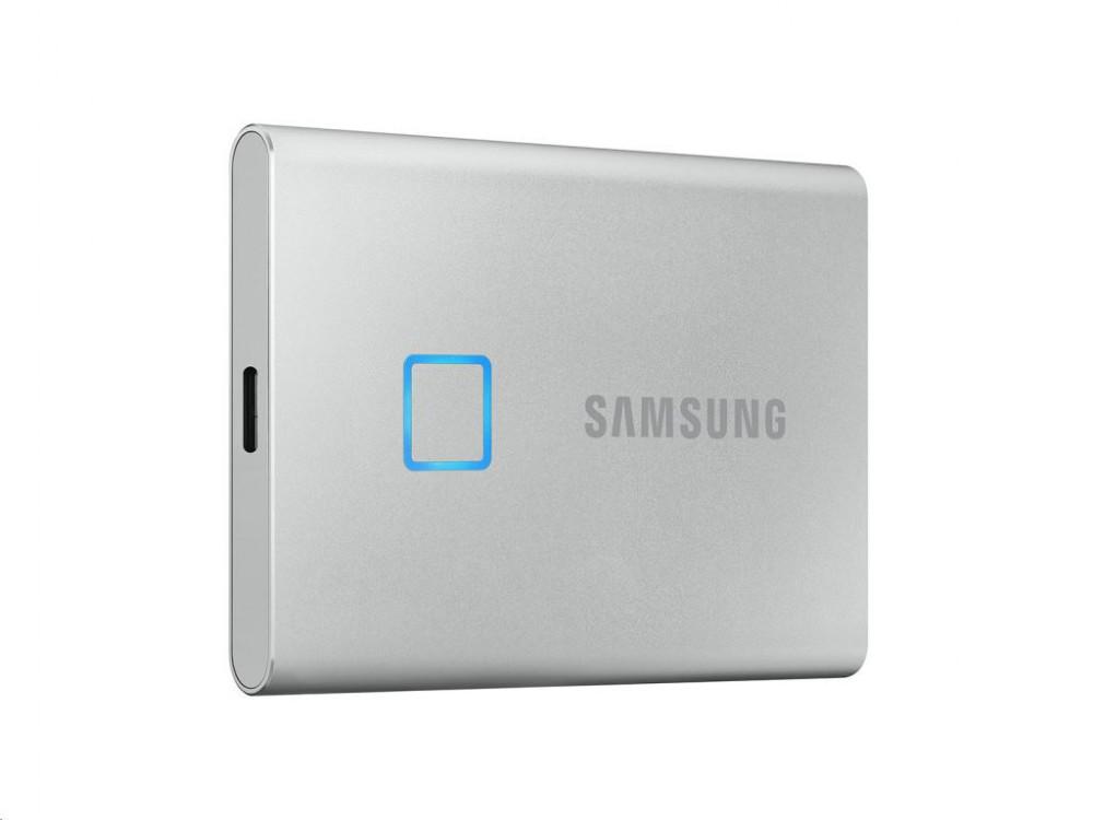 SSD külső
